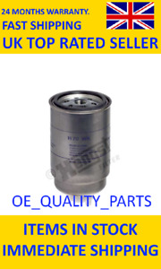 Fuel Filter H70WK HENG for Volvo 960