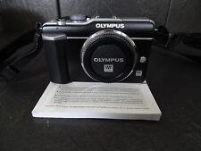 OLYMPUS PEN-E-PL1 Kamera nicht getestet