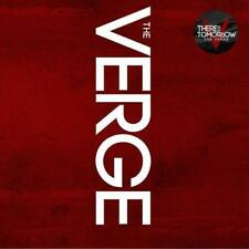 There For Tomorrow - The Verge (NEW CD)