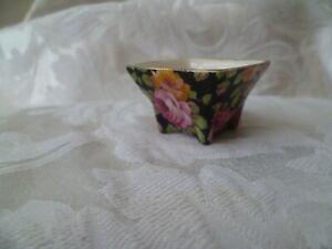 Royal Winton small sugar bowl - Beeston  - chintz