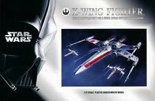 FineMolds Star Wars 1/72 X-Wing Fighter Plastic Model Kit