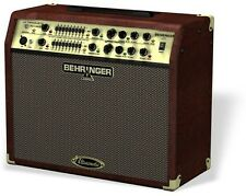 Behringer ACX1800 Acoustic Amp - NEW!