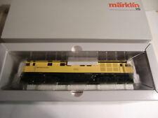Märklin 36431 Diesellok BR 233 Tiger Bahnbau-Gruppe Dig.-Dec. NEU
