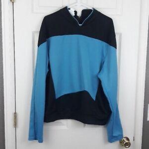 Star Trek TNG Costume Shirt Sz. XL
