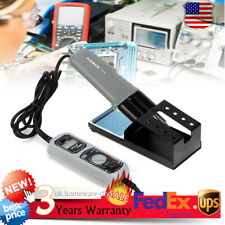 938d Portable Hot Tweezers Mini Soldering Station 938d For Bga Smd Repairing Us