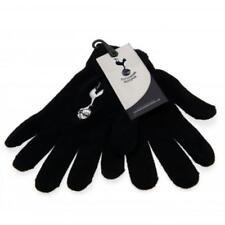 Tottenham Hotspur FC  - Navy Knitted Adult Gloves