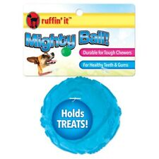 Ruffin' It Mighty Treat Ball Assorted