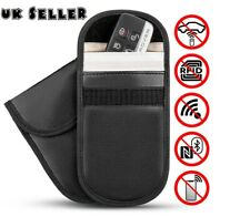 Anti-Theft Security Car Protection Signal Blocker wireless Case A B C D F G
