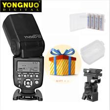 Yongnuo YN-560 III Wireless Flash Speedlite for Canon Nikon Pentax Olympus &gift
