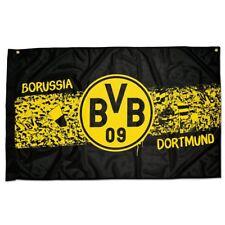 BVB - Zimmerfahne Südtribüne ( 140 x 90 ) -  Borussia Dortmund