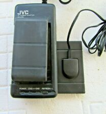 JVC Camcorder Wall Battery Charger Power Supply AA-V11U AC Adapter OEM