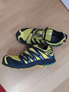 Salomon XA PRO 3d Schuhe Trail Winter 43 1/3 Goretex
