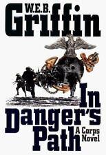 In Danger's Path (Corps/W.E.B. Griffin, Bk 8), W. E. B. Griffin, 0399144218, Boo
