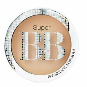 Physicians Formula Super BB All-in-1 Beauty Balm Powder With Brush RRP £27.00