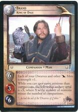 Lord Of The Rings CCG TCG Expanded Middle Earth Card 14R5 Brand King Of Dale