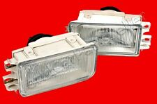 95-97 VW Passat B4 Fog Lights Driving Signals Pair New
