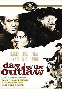 Day of the Outlaw (DVD, 2009) Brand New, Sealed!