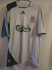 Liverpool 2006-2007 Third Football Shirt Size Large /20064