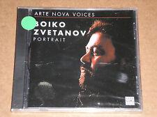 BOIKO ZVETANOV - PORTRAIT (ROSSINI, DONIZETTI, VERDI) - CD SIGILLATO (SEALED)