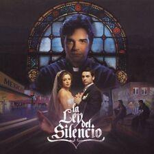 La Ley del Silencio by Original Soundtrack (CD, May-2005, Sony BMG)