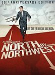 North by Northwest (50th Anniversary Edition)-DVD-Cary Grant, Eva Marie Saint, J