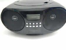 Insignia NS-B4111 CD/Radio Boombox * Defective Unit * (41777)
