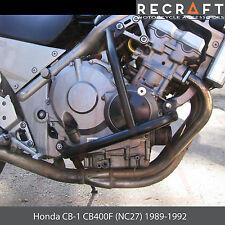 Honda CB-1 CB400F (NC27) 1989-1992 Crash Bars Engine Guard Frame Protector