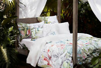 Sheridan Candlenut Bay Quilt Cover in Multi