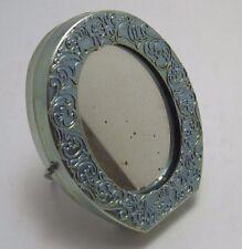 Vintage 1970 Topper Dawn Doll Blue Mirror Accessory