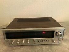 Sanyo Stereo Receiver DCX 4000L