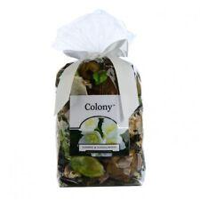 Wax Lyrical Large Bag of Colony Jasmine & Sandalwood  Fragranced  Potpourri