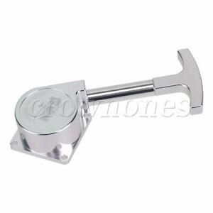 RC Nitro Engine Pull Starter Silver VX 18 R020 Aluminum Alloy For RC Car