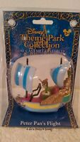 Disney theme park attraction Diecast PETER PAN  toy Retired New