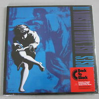 GUNS N' ROSES - Use your Illusion II ***180g Vinyl-2LP + MP3***NEW***sealed***