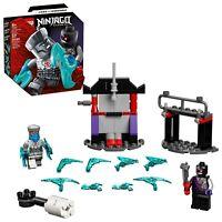 LEGO 71731 EPIC BATTLE SET ZANE VS NINDROID 57 Pieces