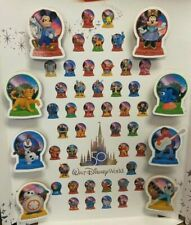 2021 McDONALD'S Disney's 50th Anniversary Disney World HAPPY MEAL TOYS