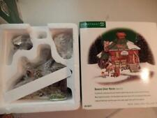 Department 56 (New) Revere Silver Works & Craftsman Accy - Set of 2 #56.56632