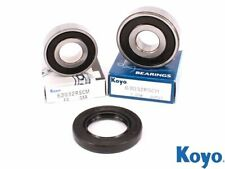 Suzuki VS 800 GL Intruder 1992 - 1999 Genuine Koyo Rear Wheel Bearing & Seal Kit