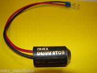 Max Battery Desulfator / Desulphator Solar Wind EV Marine Storage 12V 12 Volt