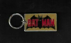 "1982 DC Comics ""Batman"" Key Holder"