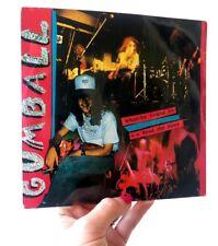"GUMBALL whatcha gonna do read news rock  7"" 45 Vinyl Record 90's Grunge Rock Vtg"