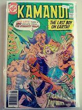 KAMANDI 54 [AL MILGROM COVER] FINE DC PA7-239
