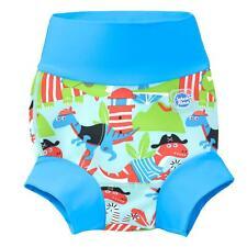 397c23c96f Splash About New Happy Nappy Baby Swim Nappy | Dino Pirates
