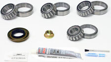 Axle Differential Bearing and Seal Kit Front,Rear SKF SDK339-B