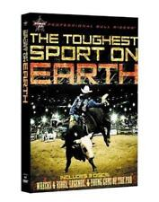 The Toughest Sport On Earth - PROFESIONAL Bull Riders NUEVO