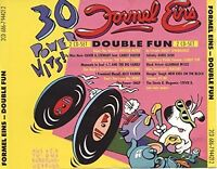 Formel Eins-Double Fun (1990) Depeche Mode, David A. Stewart, 49ers, Al.. [2 CD]