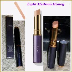 NIB AUTHENTIC Tarte Amazonian Clay Waterproof Concealer Light-Medium Honey