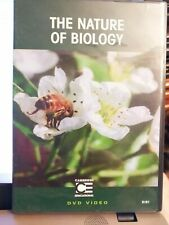 Cambridge Educational DVD: The Nature of Biology: Heredity Cells Matter & Energy