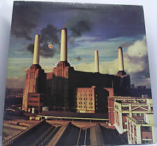 "PINK FLOYD : ANIMALS Vinyl LP Album 33rpm 12"" Gatefold FACTORY SAMPLE Excellent+"