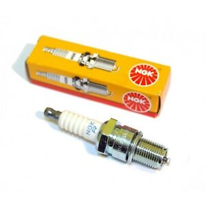 Spark Plug BPR6ES for Honda Engines GX160 GX200 GX240 GX270 GX340 GX390